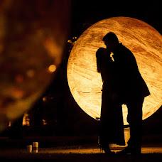 Wedding photographer Aleksandr Balakin (qlzer0). Photo of 01.12.2016