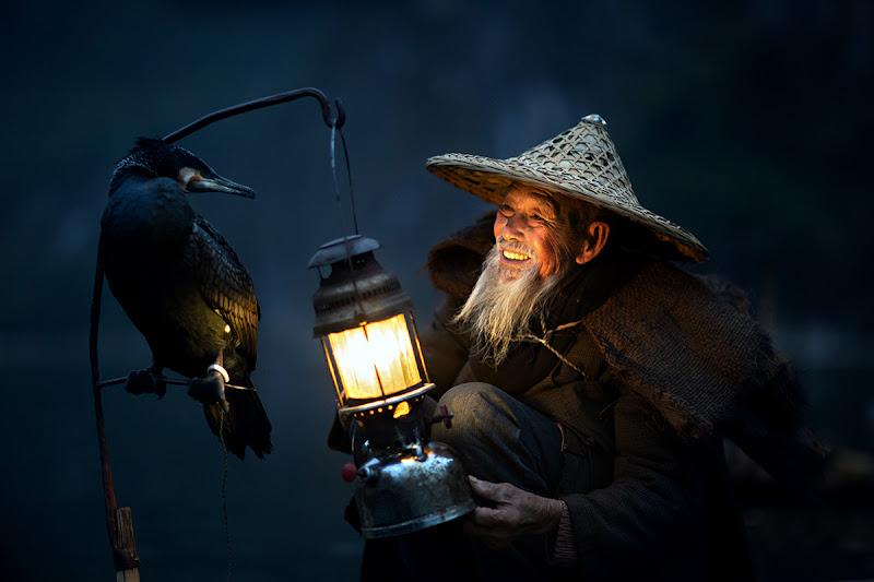 fisherman di alessandrobergamini