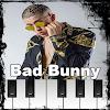 Bad Bunny Amorfoda Piano Tiles Game APK