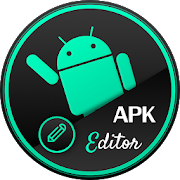 APK Editor - Apk Extractor App Report on Mobile Action - App