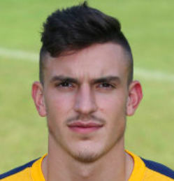 Perluigi Cappelluzzo (Photocredits HellasVerona.it)