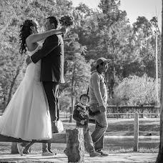 Wedding photographer Alfonso Gaitán (gaitn). Photo of 15.01.2017
