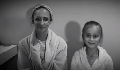 WATCH | Durban mom and daughter launch 'Quarantine Covers' to entertain and educate - SowetanLIVE