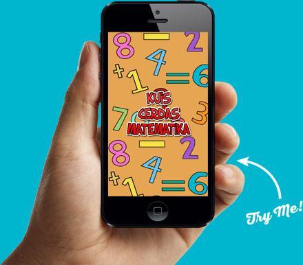 Kuis Cerdas Matematika