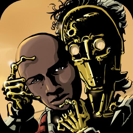 Machinations: Fog of War 角色扮演 App LOGO-硬是要APP