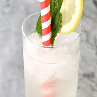 Gin & Lemonade