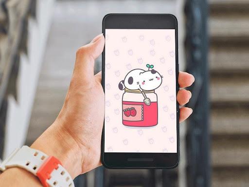 Download Cute Chibi Cat Wallpapers Hd Google Play Softwares