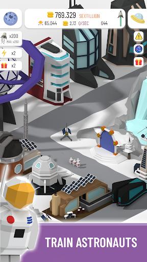 Space Colony: Idle screenshots 2