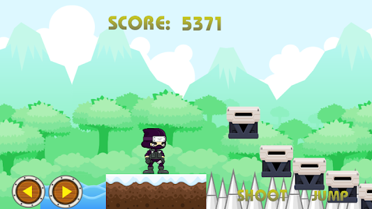 Ninja Adventure screenshot 4