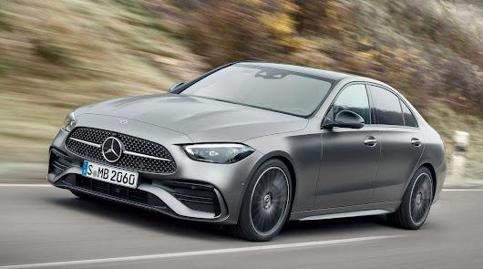 El nuevo Mercedes Clase C 2021, ya está en Grupo Saveres