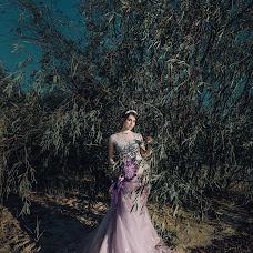 Wedding photographer Dima Kub (dimacube). Photo of 11.02.2018