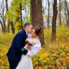 Wedding photographer Irina Sergeeva (sergeeva22). Photo of 01.11.2018
