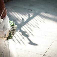 Wedding photographer Giuseppina Iannolino (grfotografia). Photo of 27.05.2017