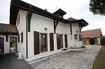 villa à Yvoire (74)