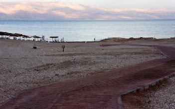 Photo: Mineral Beach Boardwalk