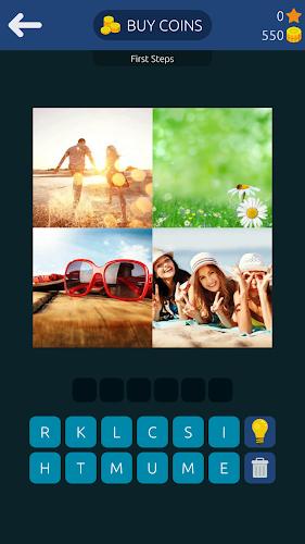 Quiz Planet Android App Screenshot