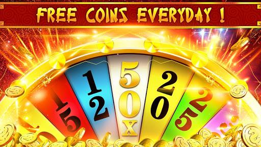 Slots Fortune - Bonanza Casino  screenshots EasyGameCheats.pro 2