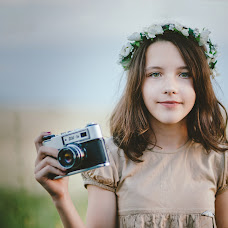 Wedding photographer George Tymbur (jorat). Photo of 04.09.2016