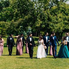 Wedding photographer Alex Pasarelu (Belle-Foto). Photo of 03.06.2019