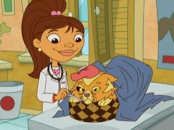 Paging Dr. Maya