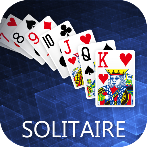 Cube Theme for Solitaire 紙牌 App LOGO-硬是要APP