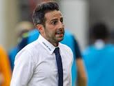 Yannick Ferrera a vu des progrès dans le jeu de son équipe