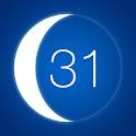Der Mondkalender – Vom richtigen Zeitpunkt icon