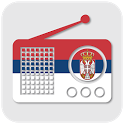 Serbian Radios icon