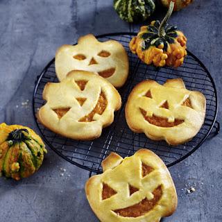 Homemade Pumpkin Pie Pop Tarts