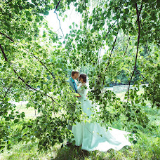 Wedding photographer Tatyana Glushkova (Glushkova). Photo of 07.07.2016