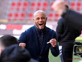 Vincent Kompany is héél hard voor zichzelf en voor het proces van RSC Anderlecht