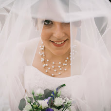 Wedding photographer Lyuba Impetega (impetega). Photo of 23.10.2015