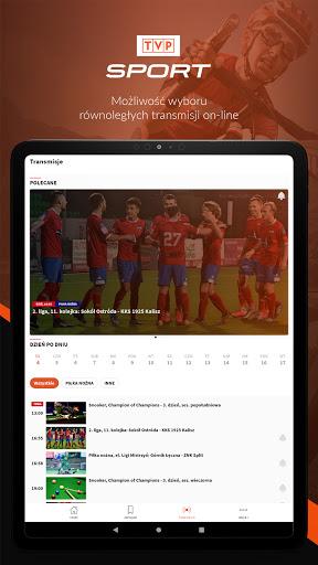 TVP Sport screenshot 8