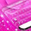 Keypad Themes Pink icon