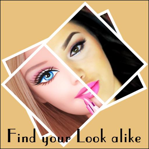 Celeb Your Lookalike