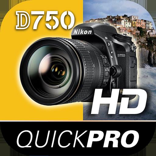 Guide to Nikon D750 Basic