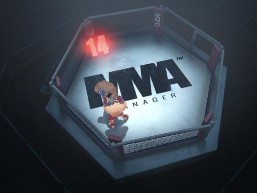 MMA Manager 0.6.14 screenshots 12