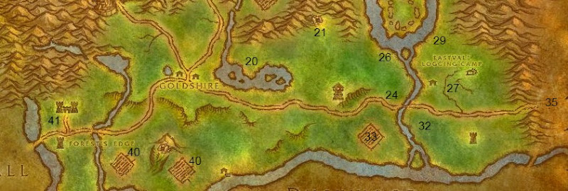 Judgement S Classic Wow Alliance Leveling Guide 1 60