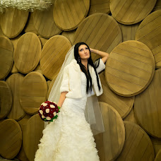 Wedding photographer Vladimir Bykhovskiy (ULOVEphoto). Photo of 03.01.2016