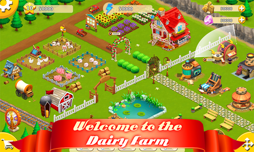 Dairy Farm 2 screenshots 5