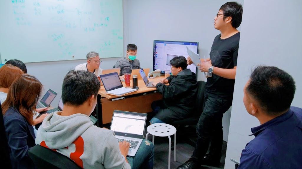 社群 數據分析 課程格帝集團_2討論