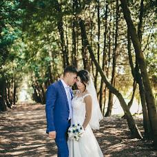 Wedding photographer Darya Mitina (daryamitina). Photo of 15.08.2018