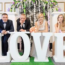 Wedding photographer Anastasiya Masarenko (masarenkon). Photo of 29.03.2016