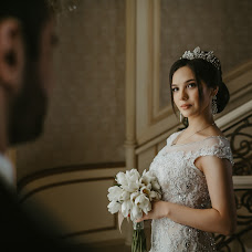 Wedding photographer Ivan Ayvazyan (Ivan1090). Photo of 12.04.2018