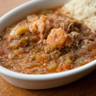 Gumbo- A Low Country Staple