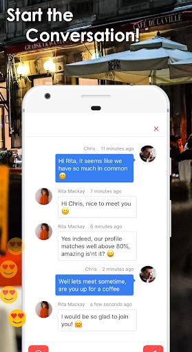 SweetMatch- Free Dating, Flirting, Chat 20.0.0 5