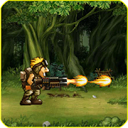 Game Soldier Reborn APK for Windows Phone