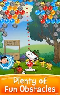 Snoopy Pop Mod Apk 1.47.001 2