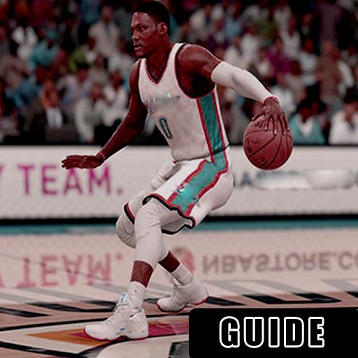 Guide NBA LIVE MOBILE 書籍 App LOGO-硬是要APP