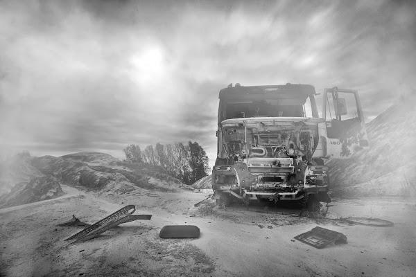 Last Truck di Sil-M